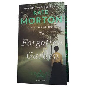 Other - The Forgotten Garden by Kate Morton PB book